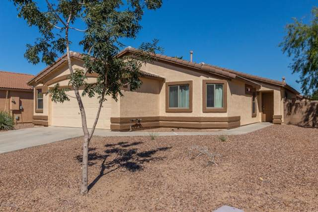 11102 W Willow Field Drive, Marana, AZ 85653 (#21926836) :: eXp Realty