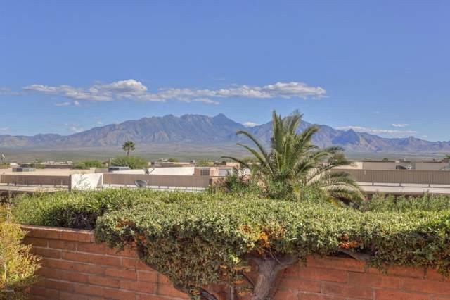 1553 W Calle Hacienda, Green Valley, AZ 85622 (#21926837) :: Gateway Partners | Realty Executives Tucson Elite