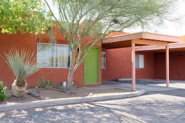 2833 Estrella #2, Tucson, AZ 85705 (#21926838) :: Gateway Partners | Realty Executives Tucson Elite