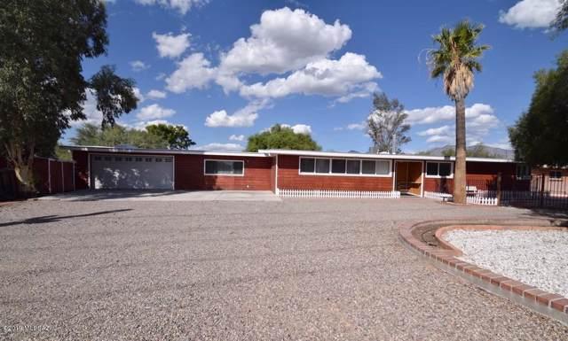 1458 W Roller Coaster Road, Tucson, AZ 85704 (#21926840) :: Gateway Partners   Realty Executives Tucson Elite