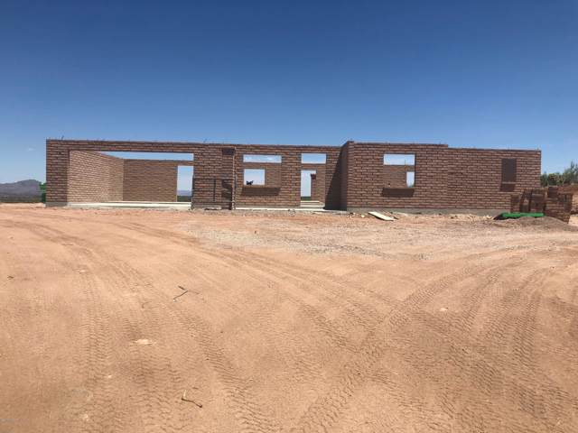 1184 Circulo Golfo, Rillito, AZ 85654 (#21926841) :: Tucson Property Executives