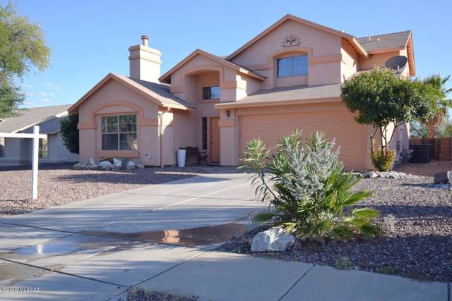 1629 W Camino Acierto, Sahuarita, AZ 85629 (#21926843) :: Gateway Partners | Realty Executives Tucson Elite