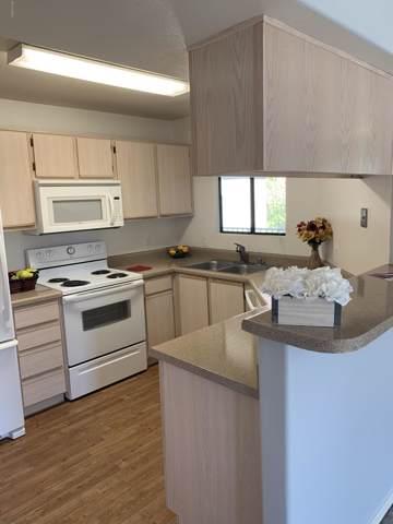 5751 N Kolb Road #6201, Tucson, AZ 85750 (#21926848) :: Luxury Group - Realty Executives Tucson Elite