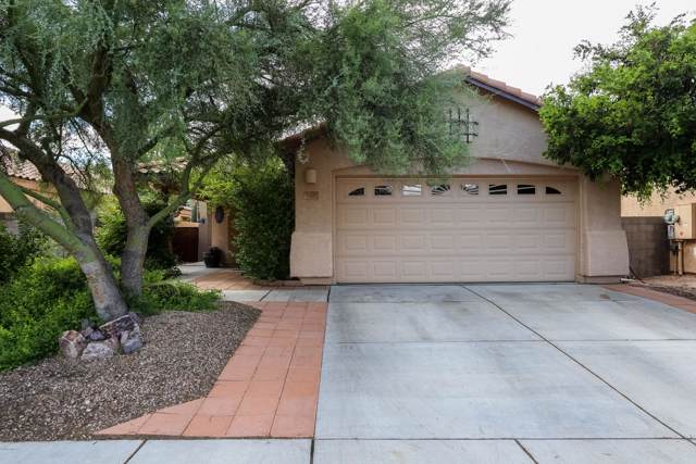 7990 S Fenway Drive, Tucson, AZ 85756 (#21926849) :: The Josh Berkley Team