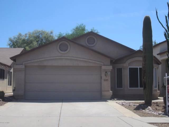 9024 E Orchid Vine Drive, Tucson, AZ 85747 (#21926852) :: Gateway Partners | Realty Executives Tucson Elite