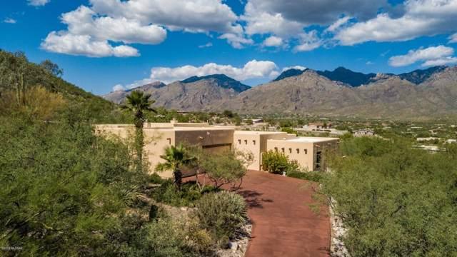 4612 N Rockcliff Road, Tucson, AZ 85750 (#21926853) :: Gateway Partners   Realty Executives Tucson Elite