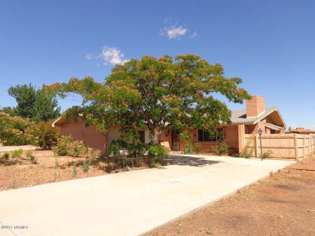 1207 E Flynn Jans Court, Pearce, AZ 85625 (#21926857) :: Long Realty - The Vallee Gold Team