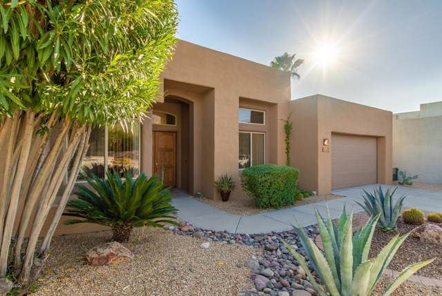 7320 E Ridge Point Road, Tucson, AZ 85750 (#21926859) :: The Josh Berkley Team