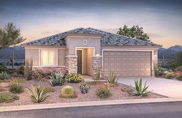 11993 N Renoir Way, Tucson, AZ 85742 (#21926862) :: Long Realty Company