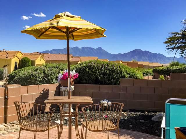 2167 S Via Alonso, Green Valley, AZ 85614 (#21926863) :: Gateway Partners | Realty Executives Tucson Elite