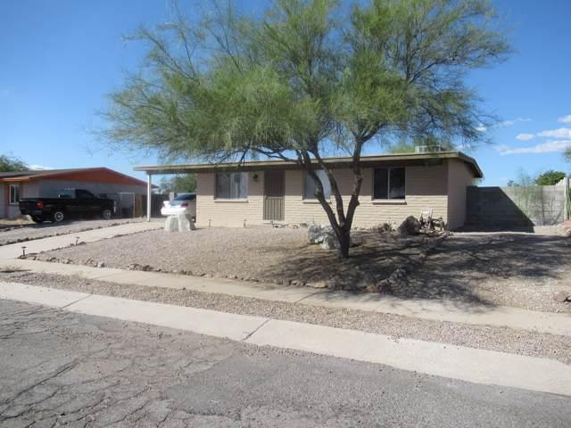 2800 W Calle Del Huerto, Tucson, AZ 85741 (#21926866) :: The Josh Berkley Team