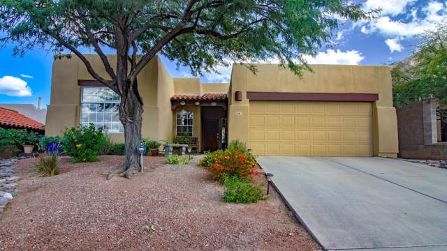 700 N Northern Vista Place, Tucson, AZ 85748 (#21926870) :: Luxury Group - Realty Executives Tucson Elite