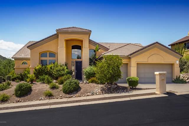 3477 W Tiny Bird Court, Tucson, AZ 85745 (#21926871) :: Luxury Group - Realty Executives Tucson Elite