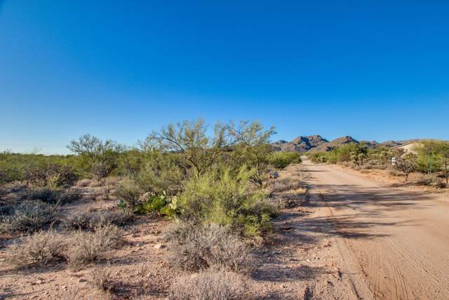 XX N Oldfather Road, Tucson, AZ 85742 (#21926875) :: Long Realty - The Vallee Gold Team