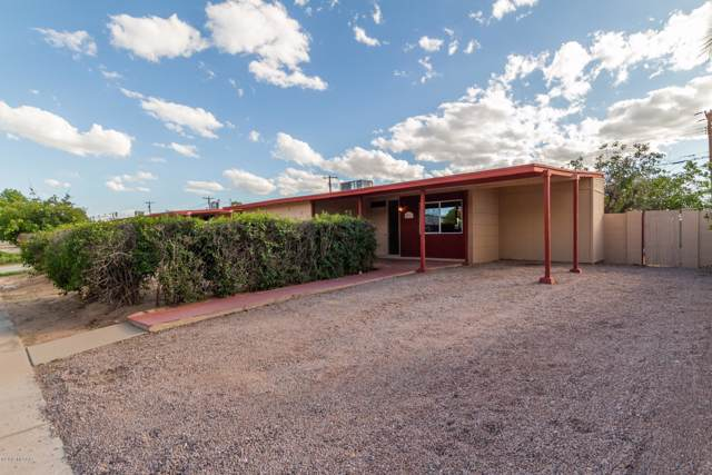 4110 E Valentine Street, Tucson, AZ 85711 (#21926877) :: Long Realty - The Vallee Gold Team