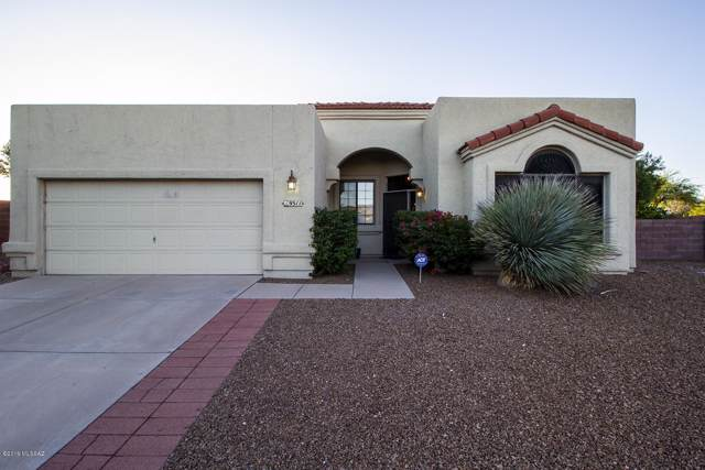 9311 E Elzbeth Jane Court, Tucson, AZ 85710 (#21926878) :: Luxury Group - Realty Executives Tucson Elite