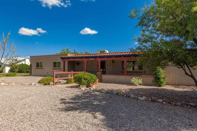5423 S Laguna Avenue, Sierra Vista, AZ 85650 (#21926882) :: Luxury Group - Realty Executives Tucson Elite