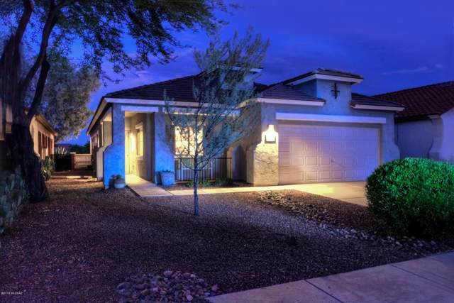14535 S Camino Larga Vista, Sahuarita, AZ 85629 (#21926884) :: Gateway Partners | Realty Executives Tucson Elite