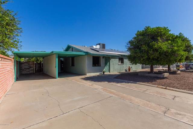 2657 E Keswick Circle, Tucson, AZ 85713 (#21926885) :: The Josh Berkley Team