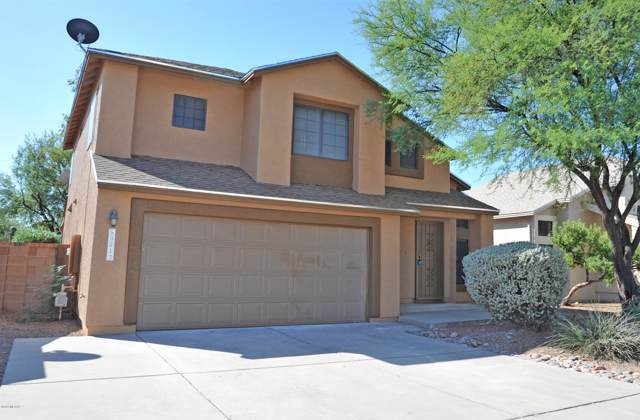 3213 W Avior Drive, Tucson, AZ 85742 (#21926893) :: Long Realty Company