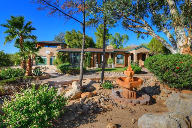 333 E Florence Road, Tucson, AZ 85704 (#21926895) :: Keller Williams