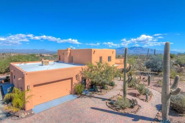 6180 W Peregrine Way, Tucson, AZ 85745 (#21926896) :: Luxury Group - Realty Executives Tucson Elite