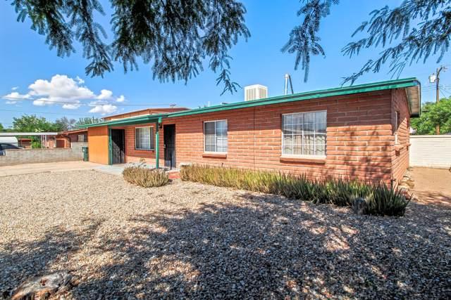 1532 W Kilburn Street, Tucson, AZ 85705 (#21926898) :: Long Realty Company