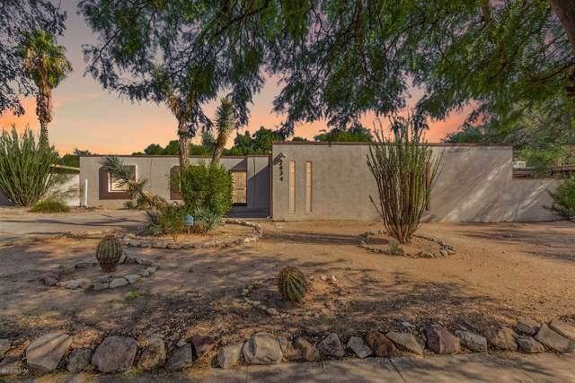 2634 W Calle Padilla, Tucson, AZ 85745 (#21926899) :: Luxury Group - Realty Executives Tucson Elite