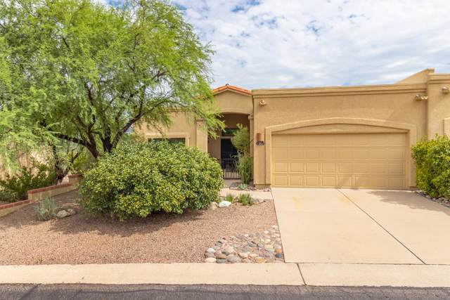 1201 E Camino Diestro, Tucson, AZ 85704 (#21926900) :: The Local Real Estate Group | Realty Executives