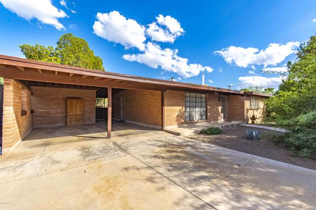 3556 N Christmas Place, Tucson, AZ 85716 (#21926902) :: Gateway Partners | Realty Executives Tucson Elite