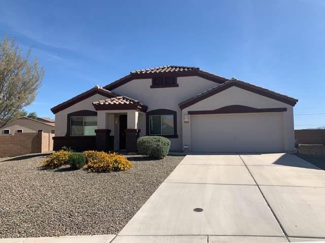 6473 S Kite Drive, Tucson, AZ 85757 (#21926904) :: Long Realty Company
