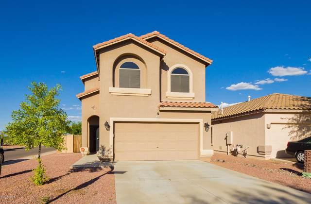 255 E Camino Del Abeto, Sahuarita, AZ 85629 (MLS #21926906) :: The Property Partners at eXp Realty