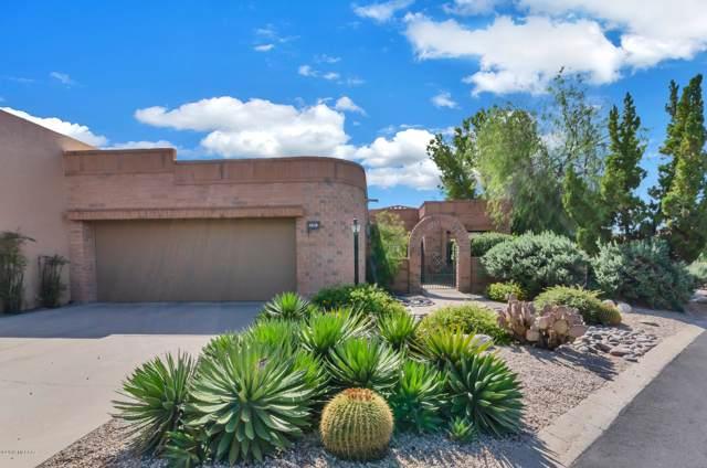 4310 N Vereda Rosada, Tucson, AZ 85750 (#21926907) :: Long Realty - The Vallee Gold Team
