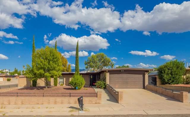 3001 S Brown Avenue, Tucson, AZ 85730 (#21926910) :: Luxury Group - Realty Executives Tucson Elite