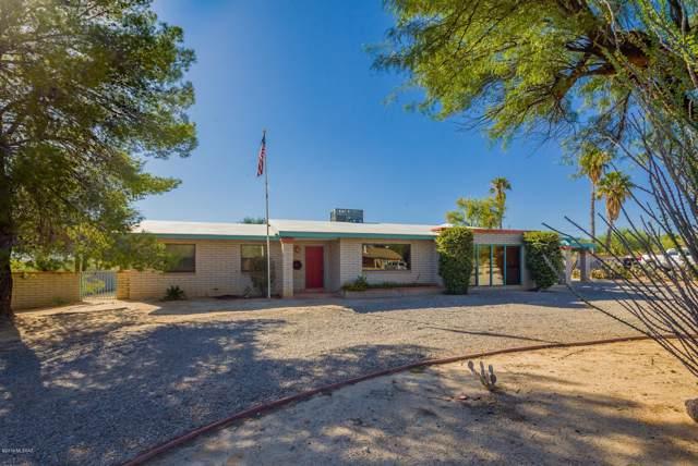 9821 N Calle Solano, Tucson, AZ 85737 (#21926913) :: The Local Real Estate Group | Realty Executives
