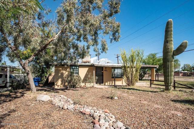 4649 E 25Th Street, Tucson, AZ 85711 (#21926926) :: Gateway Partners | Realty Executives Tucson Elite