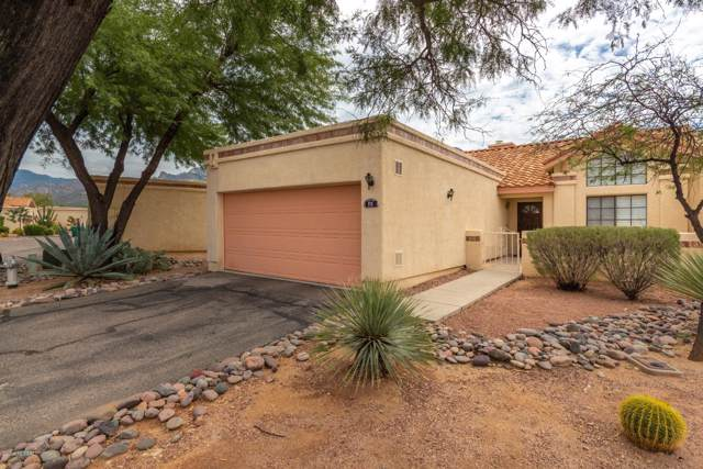 72 E Horizon Circle, Oro Valley, AZ 85737 (#21926927) :: eXp Realty