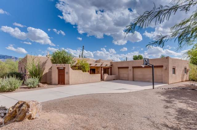 1989 W Brianna Place, Oro Valley, AZ 85737 (#21926932) :: eXp Realty