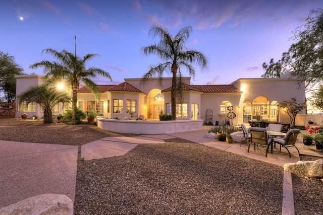 5981 E Placita Alta Reposa, Tucson, AZ 85718 (#21926933) :: The Local Real Estate Group | Realty Executives