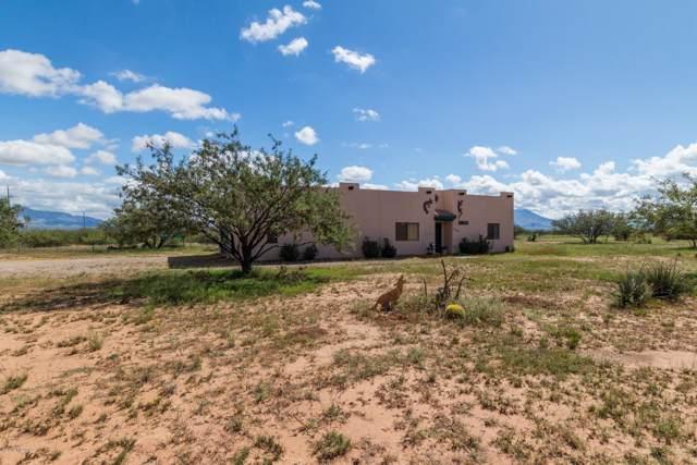 9822 E Orion Terrace, Hereford, AZ 85615 (#21926940) :: Luxury Group - Realty Executives Tucson Elite