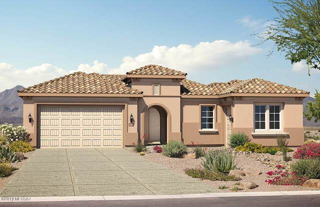 6890 W Cliff Spring Trail, Marana, AZ 85658 (#21926942) :: eXp Realty