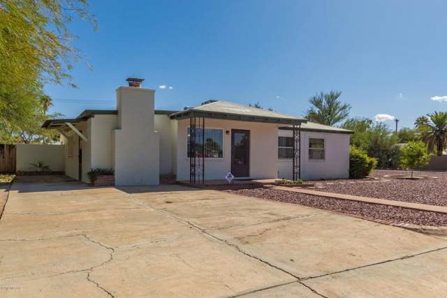 5604 E Julius Stravenue, Tucson, AZ 85712 (#21926944) :: Gateway Partners | Realty Executives Tucson Elite