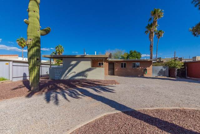 2834 N Eastgate Drive, Tucson, AZ 85712 (#21926947) :: Gateway Partners | Realty Executives Tucson Elite