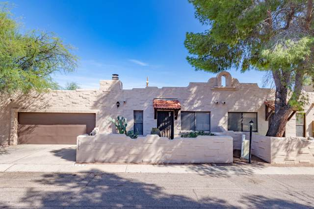 3858 N Muriel Avenue, Tucson, AZ 85719 (#21926948) :: Gateway Partners | Realty Executives Tucson Elite