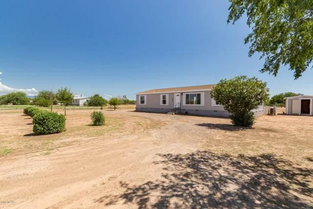 16805 W Spur Bell Lane, Marana, AZ 85653 (#21926951) :: Long Realty Company