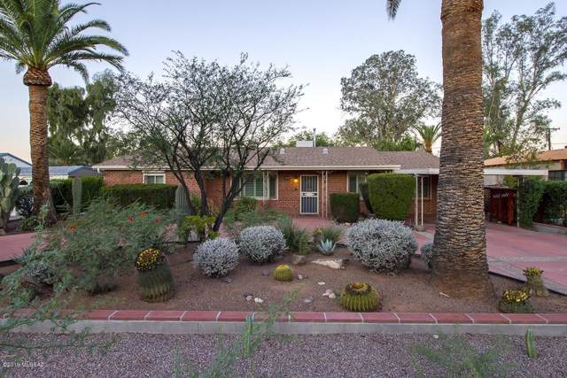 330 S Bryant Avenue, Tucson, AZ 85711 (#21926954) :: Gateway Partners | Realty Executives Tucson Elite