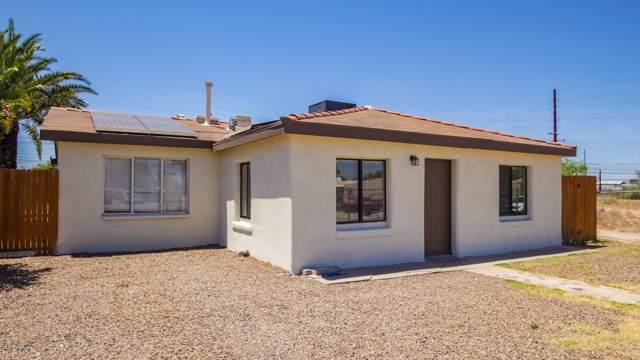 826 E 35Th Street, Tucson, AZ 85713 (#21926957) :: Gateway Partners | Realty Executives Tucson Elite