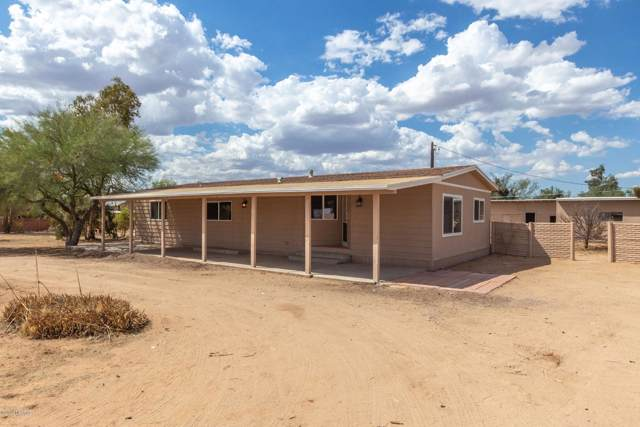 12890 W Wailaki Way, Tucson, AZ 85743 (#21926962) :: Long Realty Company