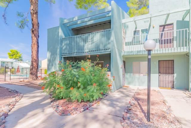 838 S Langley Avenue #104, Tucson, AZ 85710 (#21926971) :: Gateway Partners | Realty Executives Tucson Elite