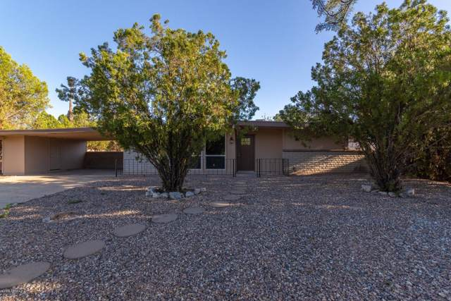 8622 E Mabel Place, Tucson, AZ 85715 (#21926977) :: Long Realty - The Vallee Gold Team